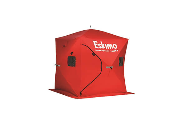 Eskimo QuickFish 31 Insulated Pop-Up Portable Shelter