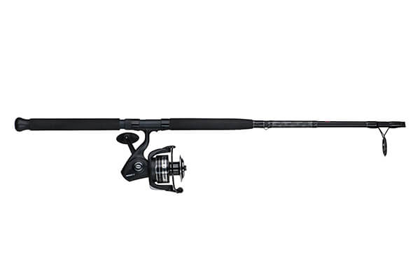 Penn Pursuit II 6000 Fishing Rod and Spinning Reel Combo
