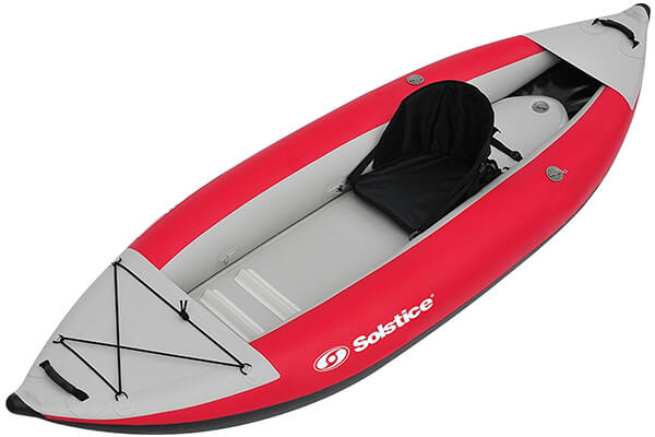 Solstice Flare 1 Person Kayak