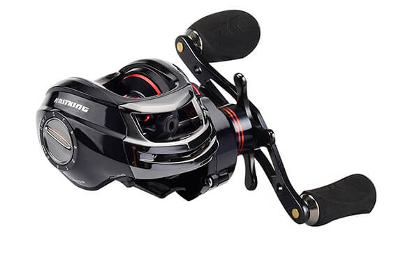 Kastking Royale Legend Bait Casting Fishing Reel