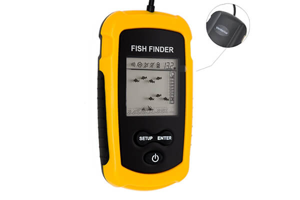 Top 10 best gps fish finders in 2017 reviews cam math for Fish finder reviews 2017