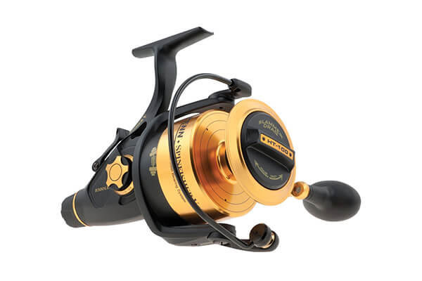 Penn Spin Fisher V Spinning Fishing Reel