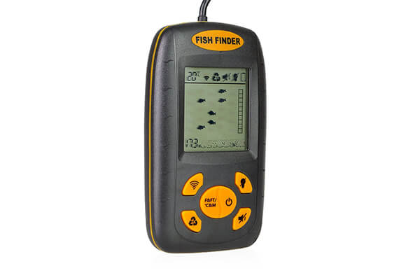 Top 10 best gps fish finders in 2017 reviews cam math for Venterior portable fish finder