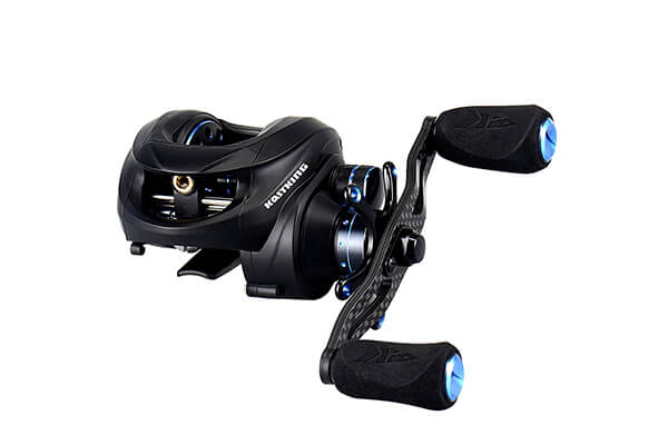 Kastking Assassin Carbon Bait Casting Reel