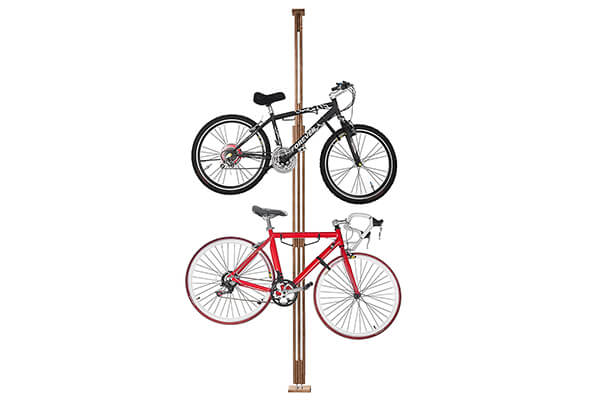 RAD Cycle Woody Bike Stand Bicycle Rack Storage
