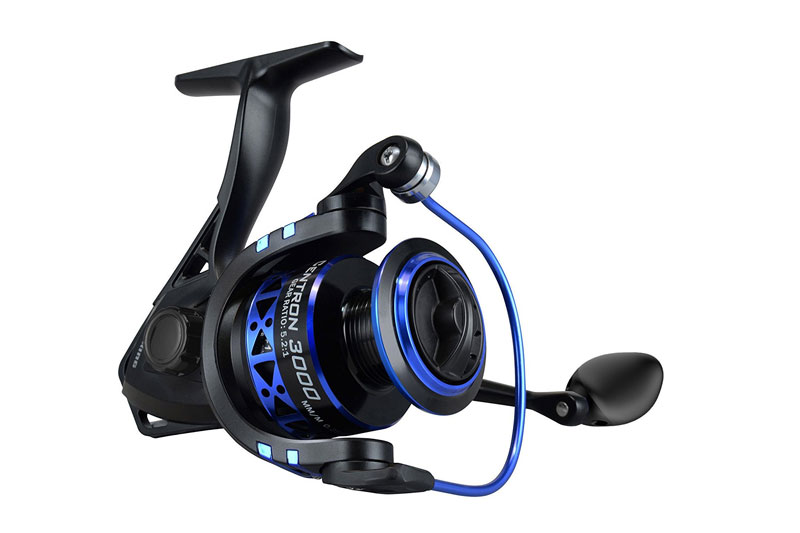 Top 10 Best Spinning Fishing Reels in 2019 Reviews
