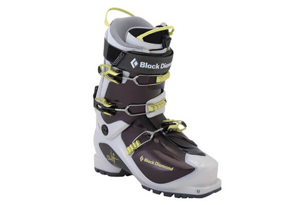 Black Diamond Swift Ski Boots - Women's