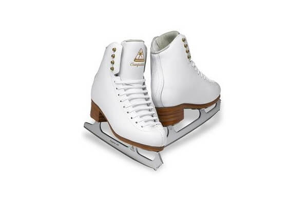 Riedell 255 Motion Men's Figure Ice Skates