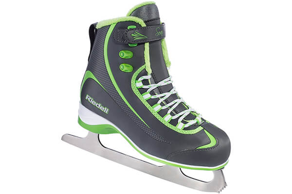Riedell 615 Figure Skates Soar for Children