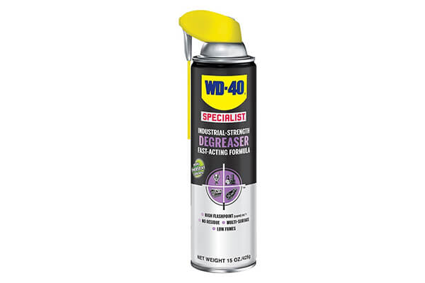 WD-40 300281 Specialist Industrial-Strength Degreaser 15 OZ