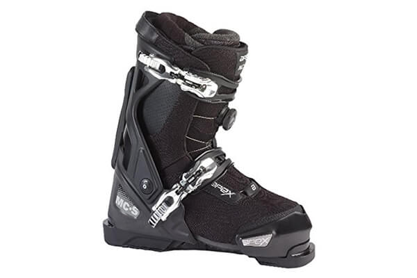 Apex Ski boots MC-S All Mountain Sport 2014, Mondo 26.0