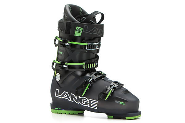 Lange SX 120 TR Ski Boot will