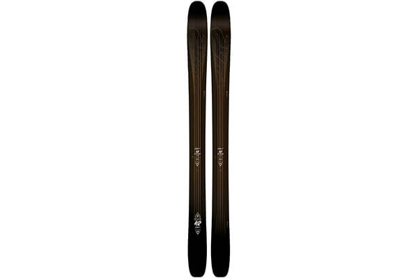 2016 K2 Pinnacle 118 Skis (184)