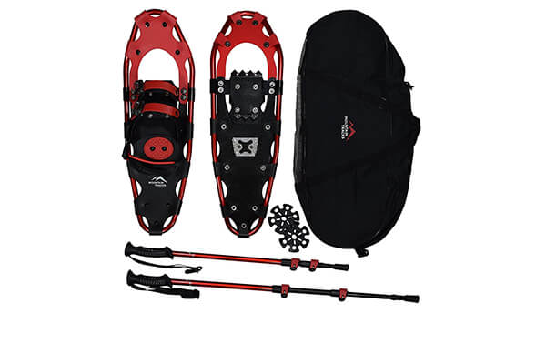 Mountain Tracks Pro Snowshoes 62 cm