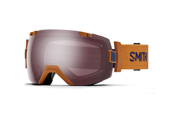 The Smith I/OX Goggles