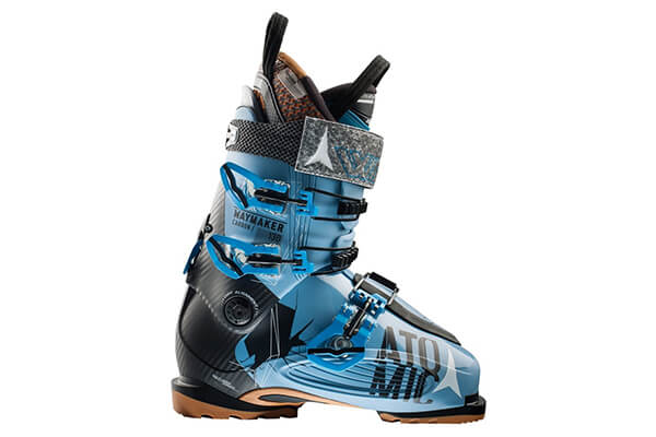 Atomic Waymaker Carbon 130 Ski Boot - Men's