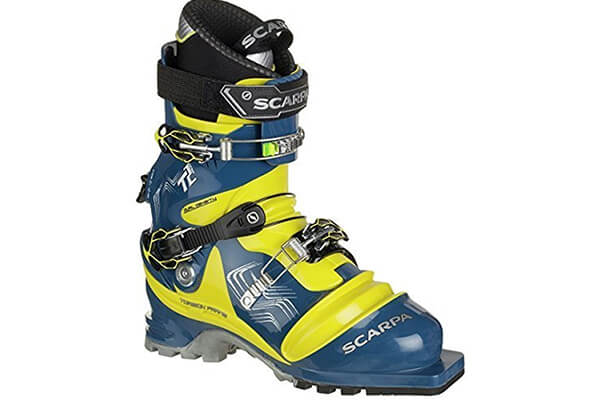 Scarpa T2 Eco Boot - Men's