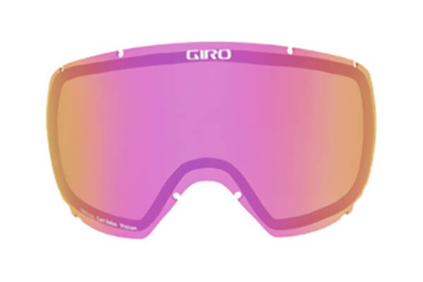 Giro ONSET Snow Goggle Replacement Lens