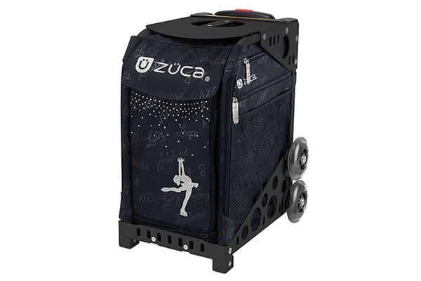 Zuca Ice Queen Sport Insert Bag - Choose Your Frame Color