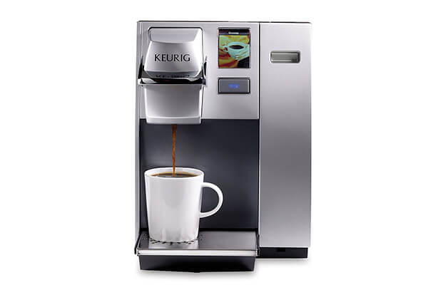 Keurig K155 Office Pro Single Cup K-Cup Pod Coffee Maker