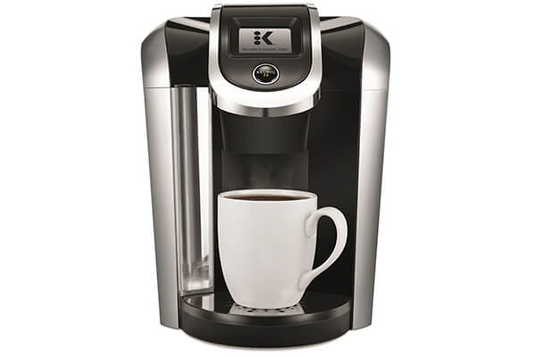 Keurig K475 Single Serve Programmable K- Cup Pod Coffee Maker