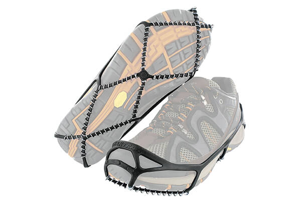 Yaktrax Walk Cleats for Walking on Snow and Ice