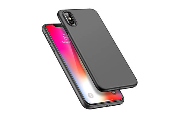 iPhone X Case, iPhone 10 Case, ESR Soft Gel TPU Cover