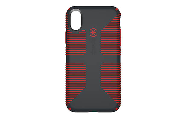 Speck Products CandyShell Phone Case for iPhone X