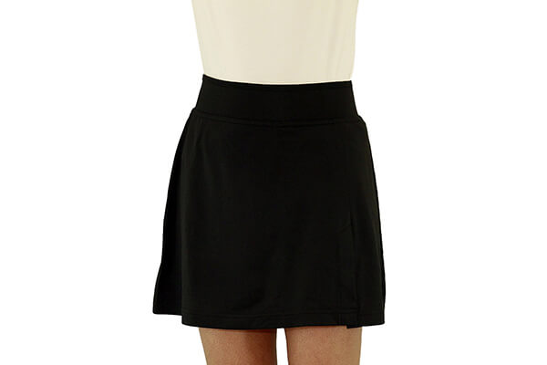 Ladies Running Cycling Tennis Athletic Skort
