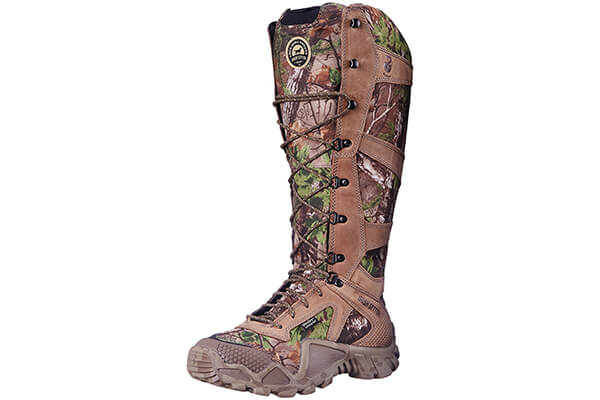 Irish Setter Men's 2875 Vaprtrek Waterproof Hunting Boot