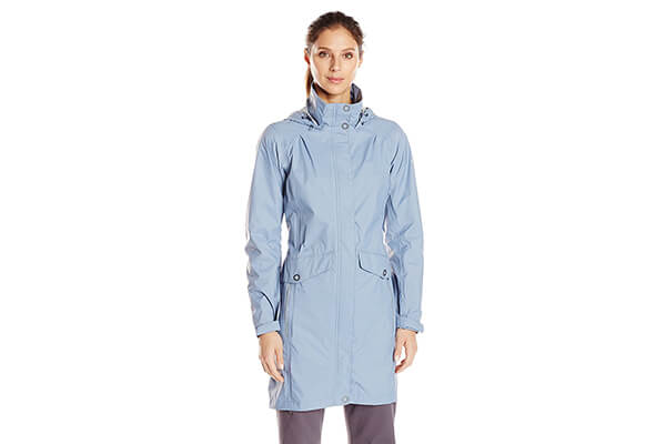 Columbia Women's Evaporation Trench