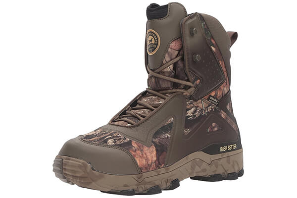 Irish Setter Men's Vaprtrek 800 Gram Hunting Boot