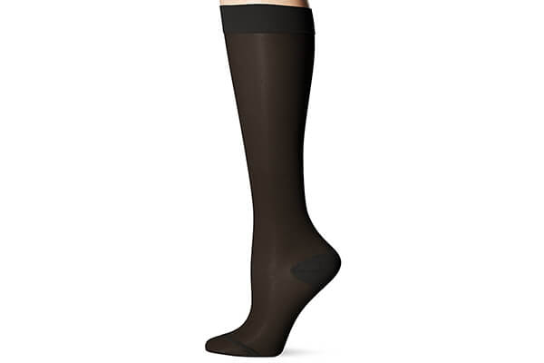 Dr. Scholl's Women's Sheer Moderate Support Socks