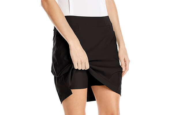 adidas Golf Women's Ultimate Adistar Skort