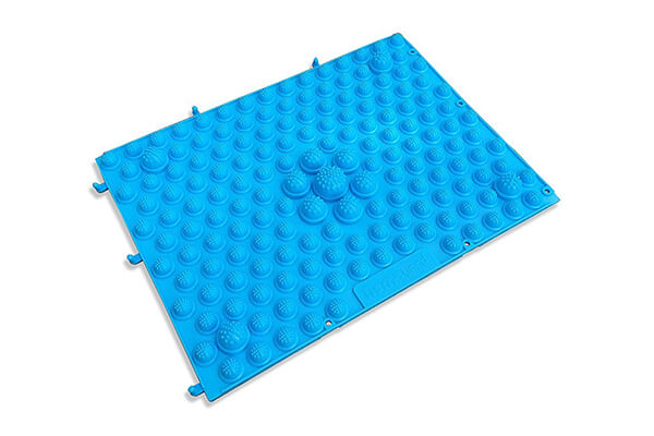 Nemoyard Pack of 2pcs SBS Korean Game Foot Massage Mat