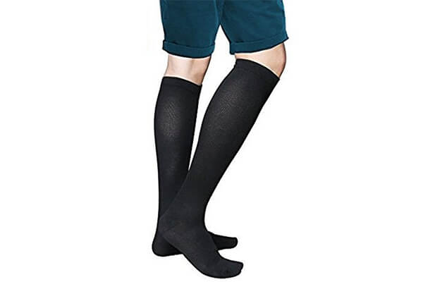 5 Pairs Compression Socks Men & Women