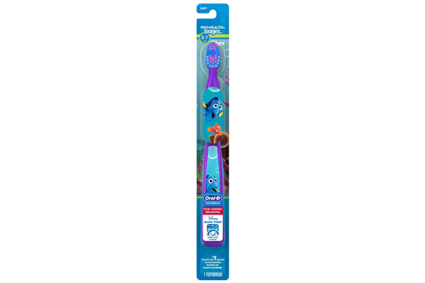 Oral-B Pro-Health Stages Manual Toothbrush