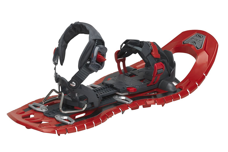Top 10 Best Snowshoes for Mountaineering in 2018 Reviews
