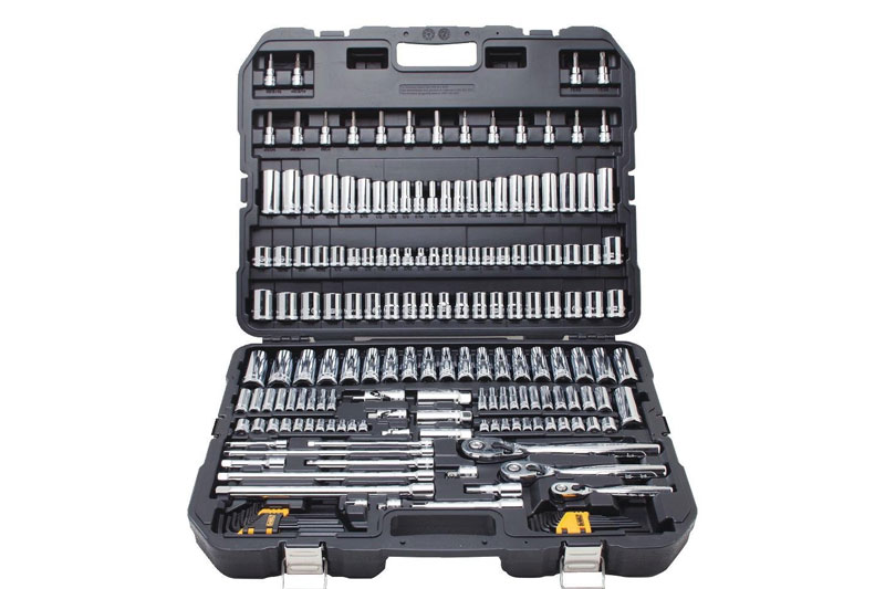 Top 10 Best Professional Mechanic Tool Sets for Craftsmanship in 2019 Reviews