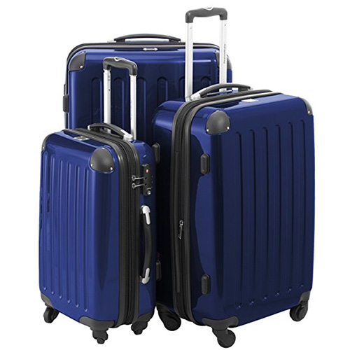 Hauptstadt Koffer Luggage Sets