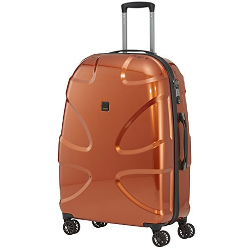 Titan Germany x 2 Hard Luggage