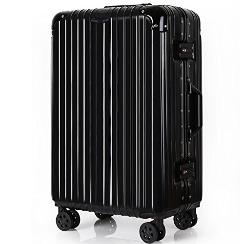 Lightweight Business Travel Luggage PC, ABS Luggage Bag