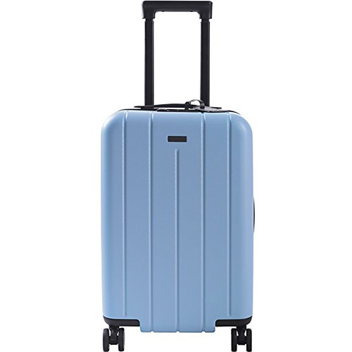 Chester carry-On Luggage / 22 inches Light Weight Polycarbonate Hardshell Suitcase