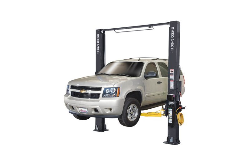 Top 10 Best Clearfloor Lifts for Garage in 2019 Reviews