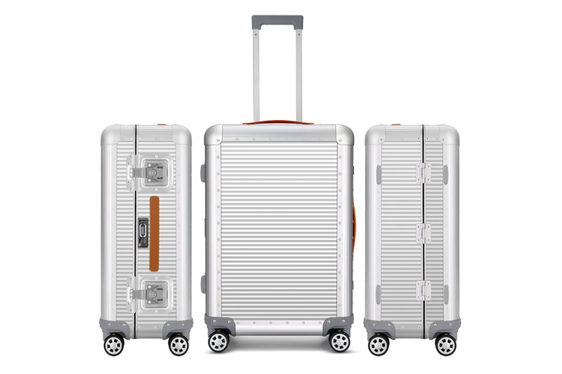 Top 10 Best Hardside Luggages for International Travel in 2019 Review