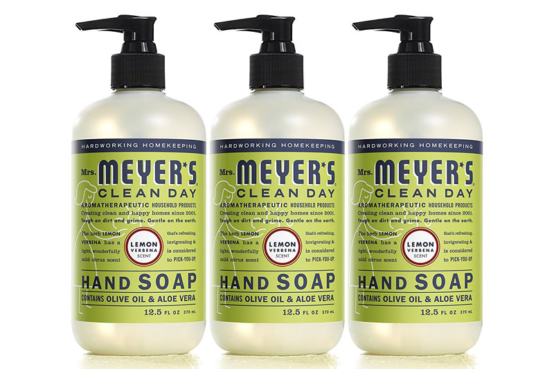 Top 10 Best Liquid Hand Soap for Bathroom in 2018 Reviews