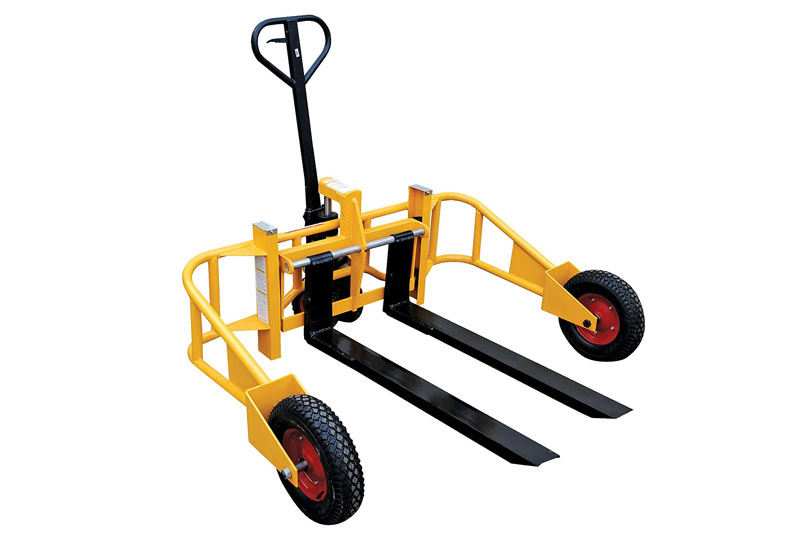 Top 10 Best Pallet Trucks for Heavy Duty in 2020 Reviews