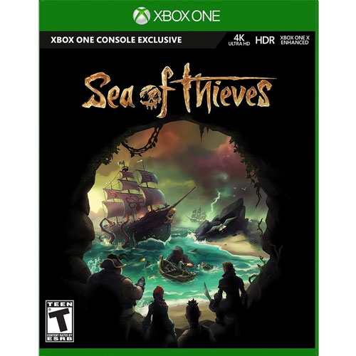 Sea of Thieves - Xbox One Microsoft