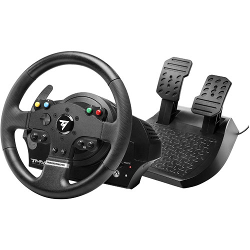 Thrustmaster TMX Force Feedback racing wheel for Xbox One and WINDOWS Thrustmaster