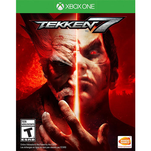 Tekken 7 - Xbox One Bandai Namco Entertainment America